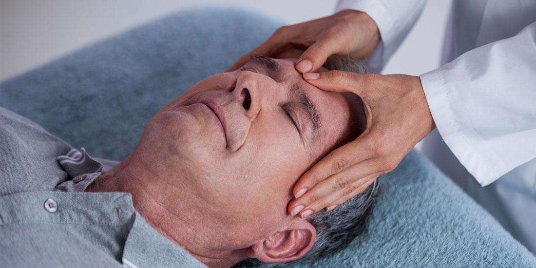 RAB godkendt behandlingsform - Kranio Sakral Terapi