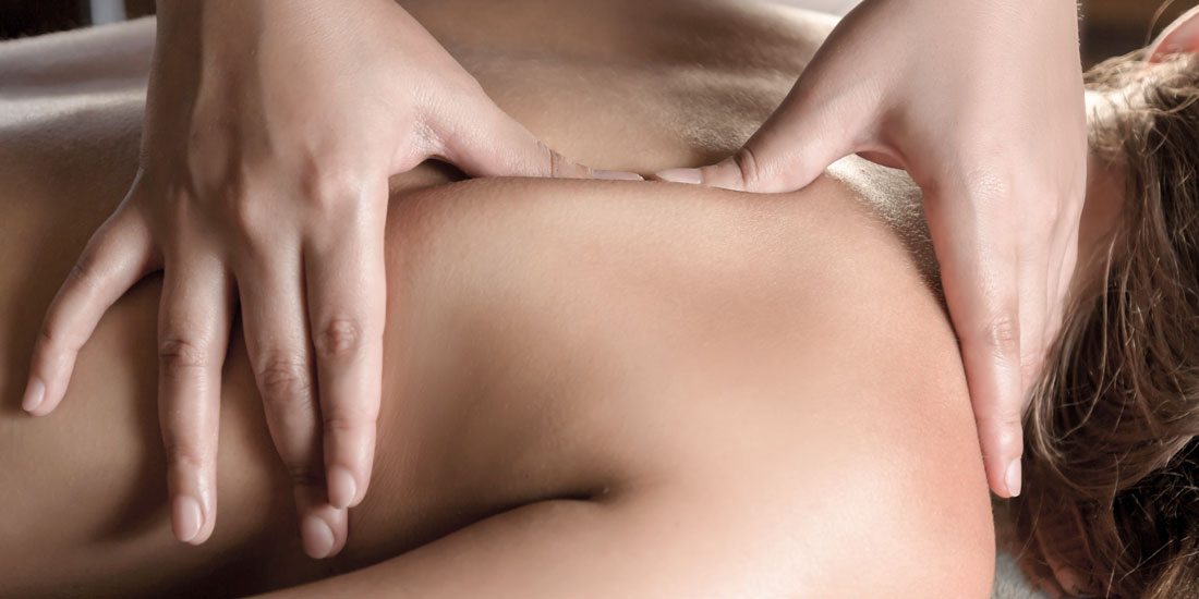 RAB godkendt behandlingsform - Massage