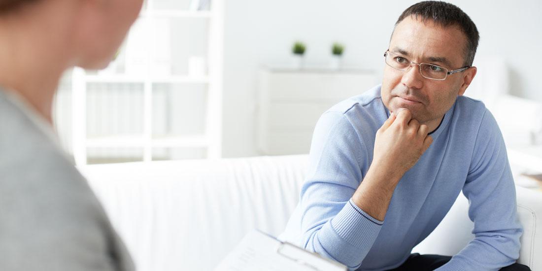 RAB godkendt behandlingsform - Psykoterapi